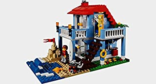 LEGO Creator 7346 - Strandhaus (B006ZS4QEM)   Amazon price tracker / tracking, Amazon price history charts, Amazon price watches, Amazon price drop alerts