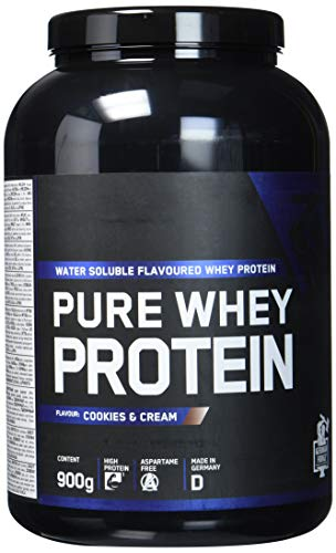 German Forge Pure Whey Protein- Cookies and Cream, 900 g