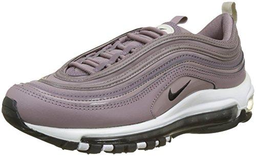 huge discount 524af 27cda Nike Air MAX 97 Premium, Zapatillas para Mujer, Gris (Taupe Grey/Black