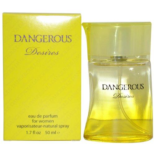 Threatening Desires Women Eau De Parfum Spray, 1.7 Ounce by Sammi Sweetheart