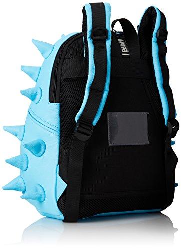 MadPax Spiketus Rex Half Pack Aquanaut Textile Backpacks Luggage Spiketus-Rex Aquanaut