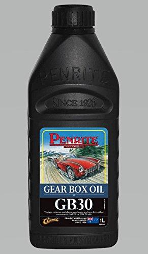 penrite Getriebe Öl GB301Liter