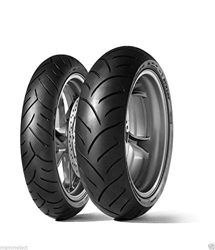 Paar-Reifen-Reifen-DUNLOP-12070-17-18055-17-ROADSMART-BMW-R-1100-S
