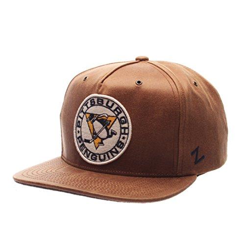 Zephyr NHL Men's Dynasty Snapback Hat