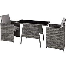 Amazon.fr : Table Chaise Jardin Pas Cher - 4 étoiles & plus