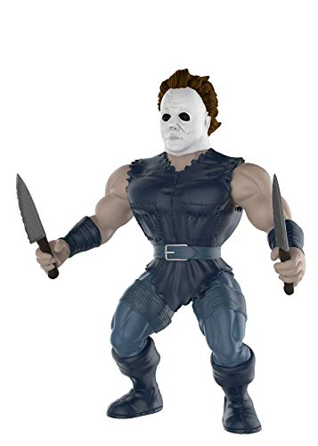 orld: Halloween: Michael Myers, Multi ()