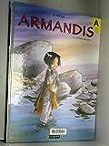 Armandis, Tome 3 - A l'Ombre des Sylves