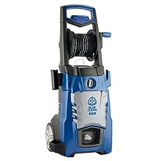 aqua2go Hochdruckreiniger Clean (Blue)