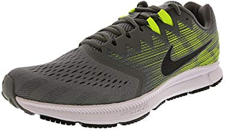 Nike uomo Zoom Span 2 Scarpe Scarpe Scarpe Running Uomo | Primo gruppo di clienti  d514f2