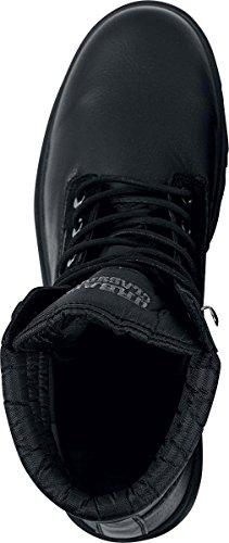 Urban Classics Boots Winter TB1293 Black Black Schwarz