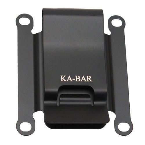 Preisvergleich Produktbild Ka-Bar TDI Metal Belt Clip