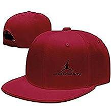 DERWQT Jordan Famoso baskrtball Palyer – Gorra de béisbol ... 64e5e535bc7