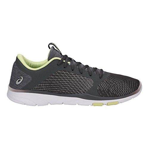 Tempo Pour Carbon Silver Femme Fit Asics 3 Limelight Gel Chaussures qzFXFW0t