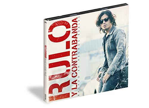 Rulo y La Contrabanda - Basado En Hechos Reales (Cd Digipack+Cd de Regalo) Edición Firmada