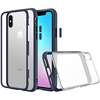 coque iphone x rino