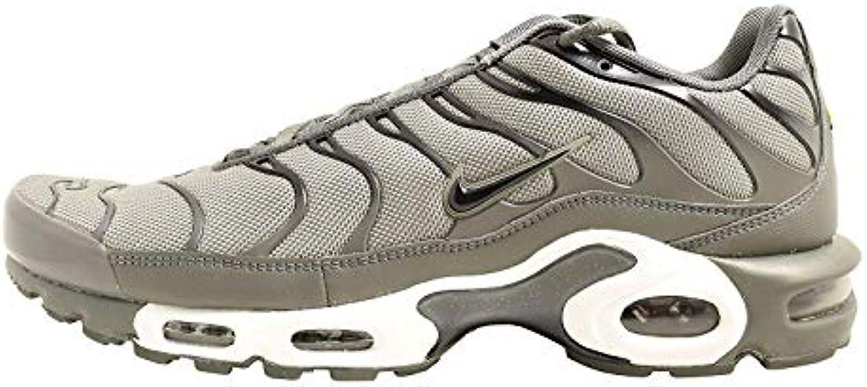 Nike Men's Air Air Air Max Plus TN, Dark Stucco/Black-River Rock Size 11   Prodotti di alta qualità    Scolaro/Signora Scarpa    Scolaro/Ragazze Scarpa    Maschio/Ragazze Scarpa  b5551b