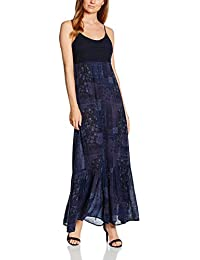 Tom Tailor Lovely Maxi Dress, Robe Femme