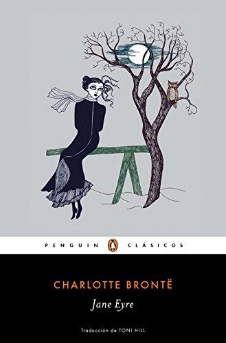 Jane Eyre (Los mejores clásicos) eBook: Brontë, Charlotte: Amazon ...
