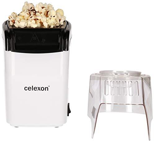 Celexon – Heißluft – Popcornmaschine - 3