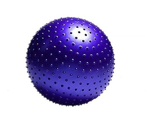Yoga-Ball, verdicken explosionsgeschützte Gymnastikball Haushalt Schwangere Frauen Geburt Ball Kind Balance Ball sicher und langlebig (Veranstalter Garage Sport)