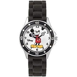 Reloj - Mickey Mouse - para niños - MK1195