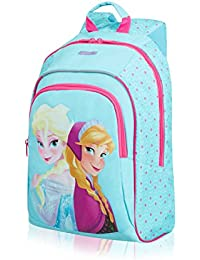 Preisvergleich für American Tourister New Wonder Disney Eiskönigin Kinder Rucksack M 41 cm