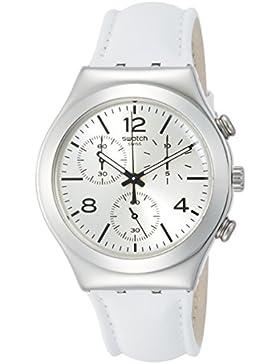 Swatch Damen-Armbanduhr YCS111