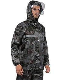7e1cf5af445f09 Amazon.fr : camouflage - Vêtements imperméables / Homme : Vêtements