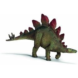 Schleich 16457 - Figura/ miniatura Animales prehistóricos, Stegosaurus