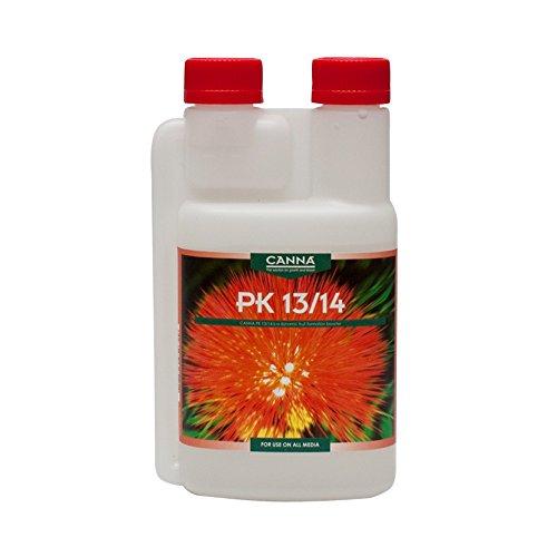 canna 5311001.0-fertilizzante, 27x 13x 6cm, colore: bianco