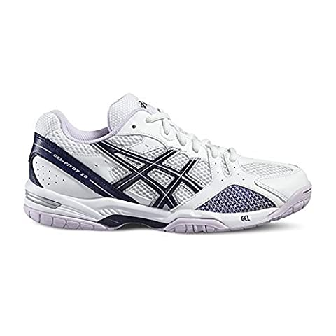 Asics Gel-Pivot 10 Women's Netball Shoes - AW17 - 5.5
