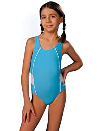 gWINNER ® Mädchen Schwimmanzug / Badeanzug - BRITTA