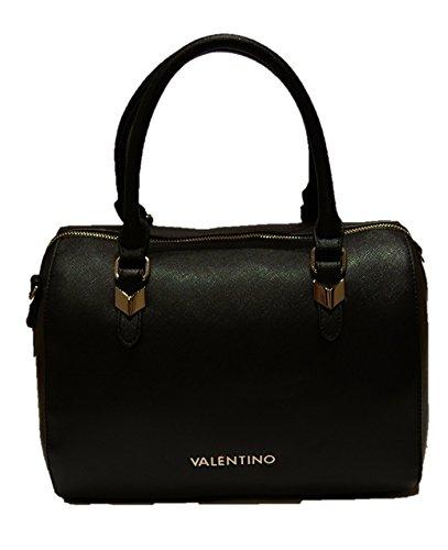 Valentino by Mario ValentinoLily - Borsa a mano Donna , nero (Nero (Nero)), 16x21x30 cm (B x H x T)