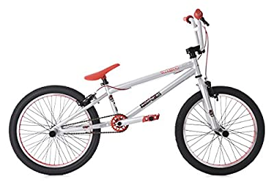 KS Cycling BMX Freestyle 20'' Twentyinch Fahrrad