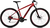 Ghost KATO 2.9 Mountainbike (M, riot red/Night Black)