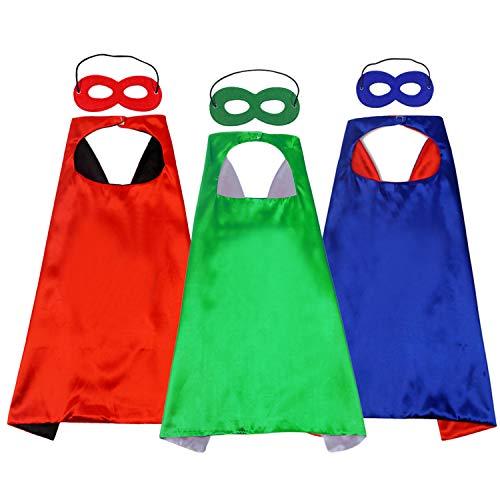 - Drei Themen Halloween Kostüm
