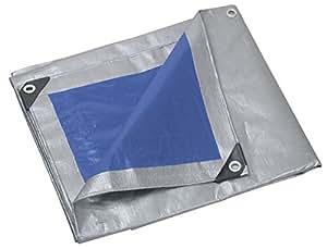 Ribitech - prb25006x10 - Bâche ultra-lourde 6 x 10m