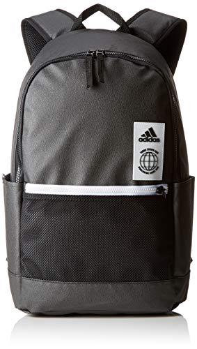 adidas Training Rucksack, 46 cm, 20 Liter, Black/Black/White