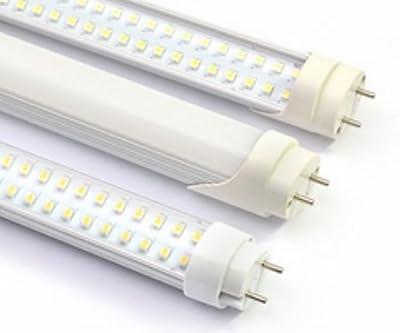 LED Leuchtstoffröhre 150 cm warmweiss, TÜV geprüft nach DIN EN 62471 von Prodata GmbH auf Lampenhans.de
