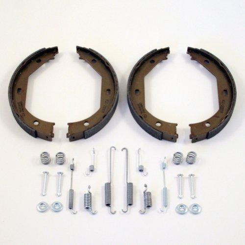 Bremsen Handbremse + Zubehör hinten