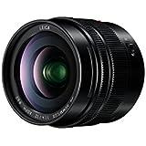 Panasonic 12 mm / F 1.4 LEICA DG SUMMILUX ASPH (H-X012) Objectifs