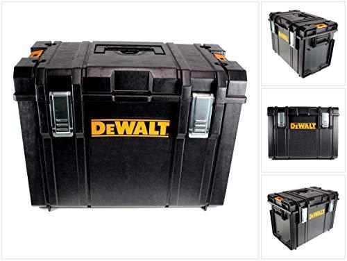DeWalt DS 400 Tough Box Werkzeug Koffer/Organizer 550 x 408 x 366 mm
