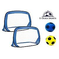 E-Deals 20cm Soft Foam Football - Yellow