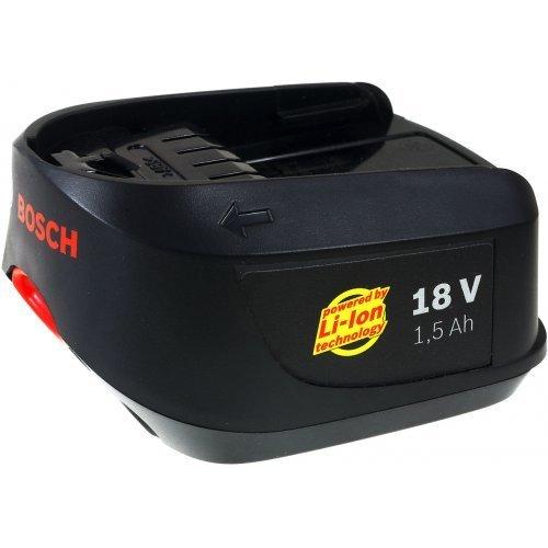 Preisvergleich Produktbild Akku für Werkzeug Bosch Uneo Maxx Original,  18V,  Li-Ion