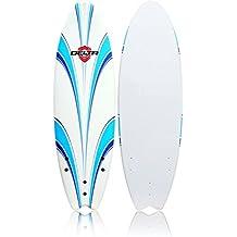 Alder Tabla De Surf Softboard Delta Hybrid ...