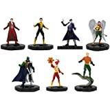 DC HEROCLIX: BRIGHTEST DAY - ACTION PACK