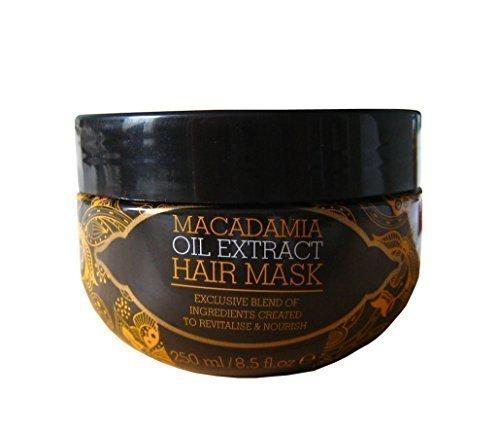 L'Huile de Macadamia Masque capillaire, 250 ml