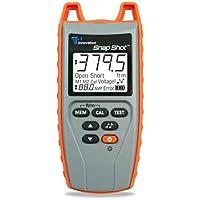 T3innovación SS200Snap Shot: culpa encontrar/longitud del cable medición TDR