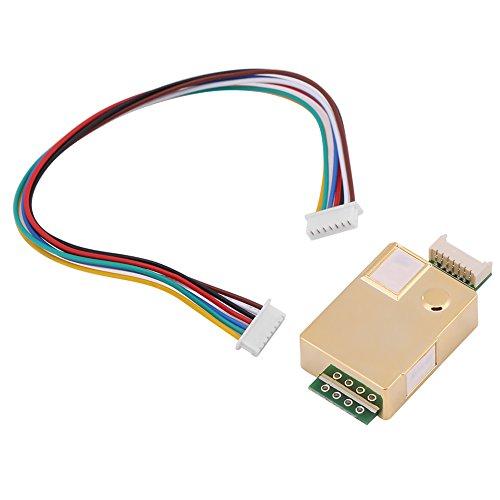 MH-Z19 Infrarot CO2 Sensor Kohlendioxid-Sensor Modul CO2 Erkennung Indoor Air Quality Monitor
