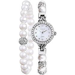 Fashion Bracelet Watch/ simple waterproof watch/Ladies quartz watch-A